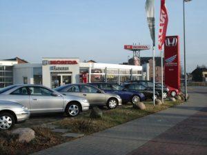 Autohaus Honda